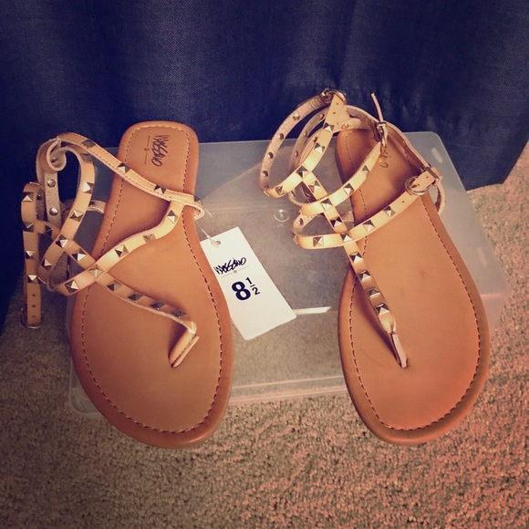 25f5ac2f7a10 New gladiator style Target sandal